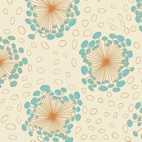 Mod Oceana Flower