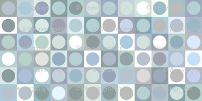 bubblewrap circle squares