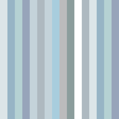 bubblewrap wider stripes fabric by weavingmajor on Spoonflower - custom fabric