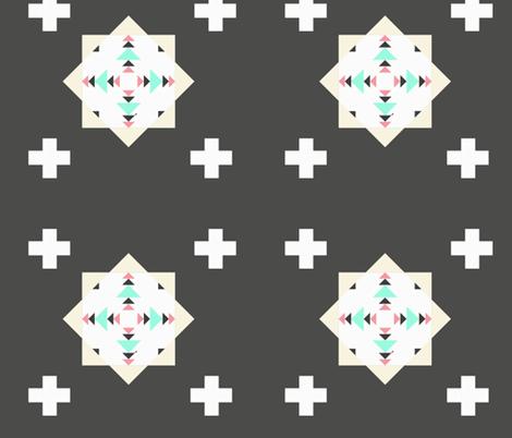 afghan_3 fabric by arudat on Spoonflower - custom fabric