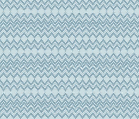 chevrons fabric by snap-dragon on Spoonflower - custom fabric