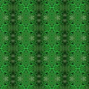 Irish Green Foliage