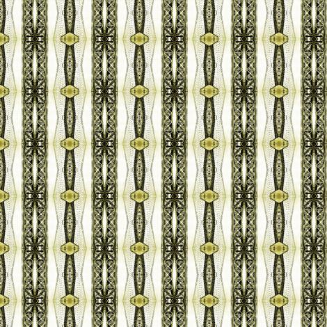 GWB Stripes I fabric by relative_of_otis on Spoonflower - custom fabric
