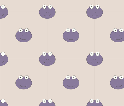frogfabric fabric by vena903 on Spoonflower - custom fabric