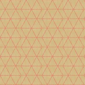 navajo pink sisal