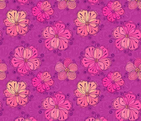 Rred_colored_flowers_violet_shop_preview