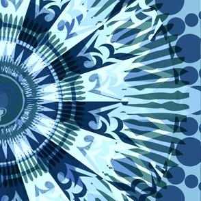 koi_fabric_designblue_lampshade