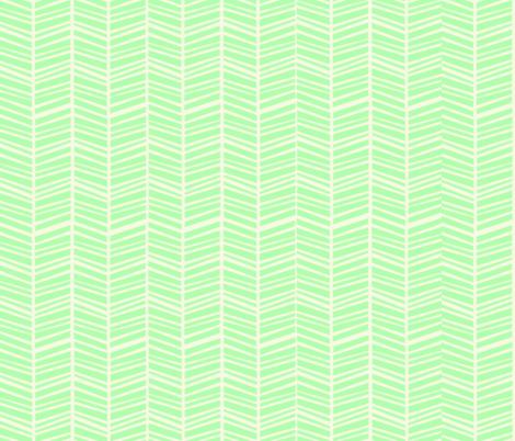 Blades of Grass fabric by ciellecharron on Spoonflower - custom fabric