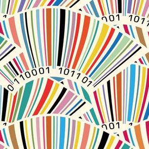 Geek barcodes