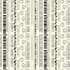 Geek codes