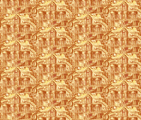 Ezra fabric by amyvail on Spoonflower - custom fabric