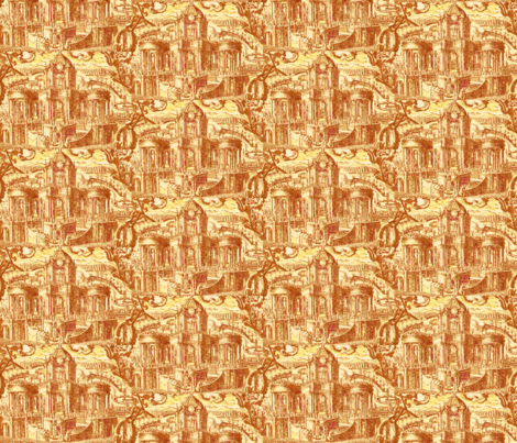 Ezra fabric by amyvail on Spoonflower - custom fabric