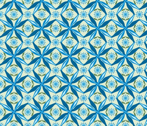 Rrbowtie_grid_single_pinwheel_d_flowers_leaves_green_shop_preview