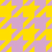 R1619730_big_houndstooth_yellow_lavendar_shop_thumb
