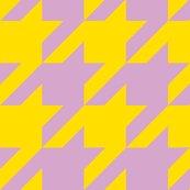 R1619730_big_houndstooth_yellow_lavendar_shop_thumb