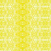 A_wallpaper_design_in_Lemon_lime_embossed