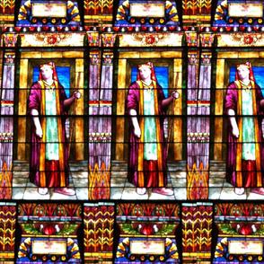 Chatham Church-Pharoah