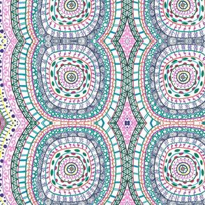 Pattern Go Round