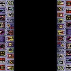 Persona 3 Tarot Deck