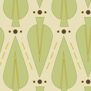 Spear Leaf
