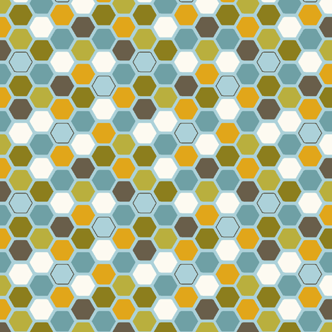 tiled_science fabric by stacyiesthsu on Spoonflower - custom fabric