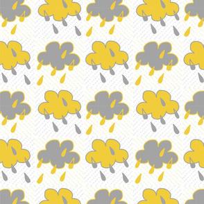 Sunshine Rain