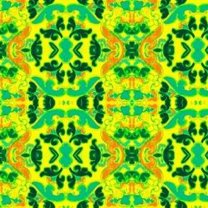 Majolica-yellow