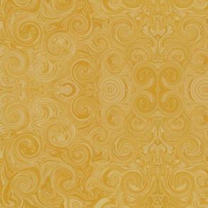 sunshine swirl Large