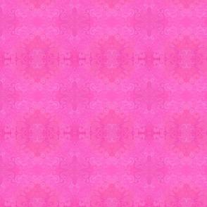 pink swirl-mirror