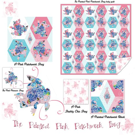 Rthe_painted_pink_patchwork_frog_fabric_collection_shop_preview