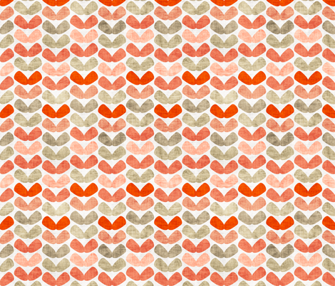 annika fabric by holli_zollinger on Spoonflower - custom fabric