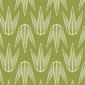 white_bamboo_olive-ed
