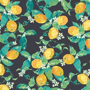 Lemons grey