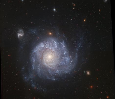 NGC1329 fabric by rmurdock on Spoonflower - custom fabric