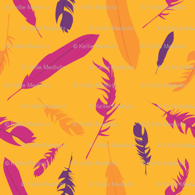 Featherly {Mohawk}