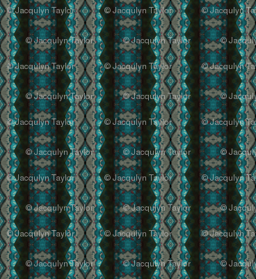 Geometric 0946 k2 sharp r turquoise