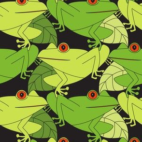 Tessie Tree Frogs
