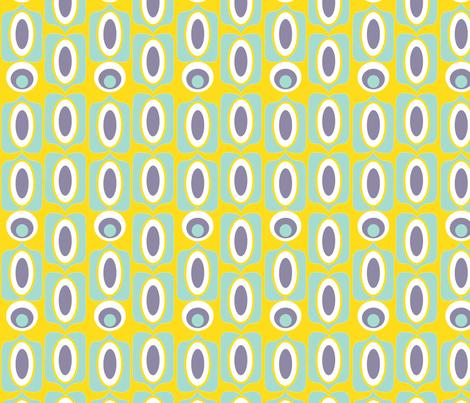 mod_géometrique_jaune_M fabric by nadja_petremand on Spoonflower - custom fabric