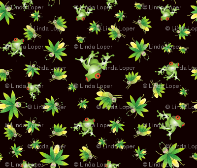 Froggy_Flybye