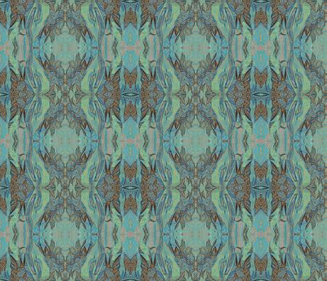 ebbnflow-ed fabric by penelopeventura on Spoonflower - custom fabric
