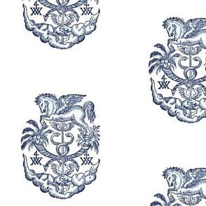 Pegasus Crest