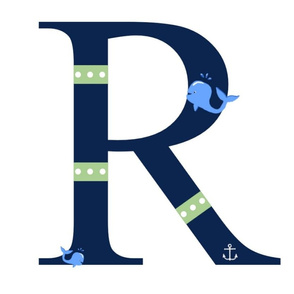 Nautical R