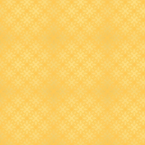 yellow pattern
