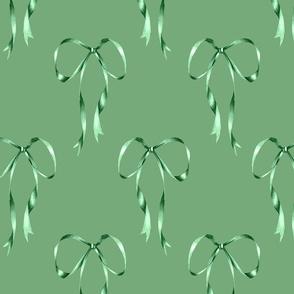 Bows_Green