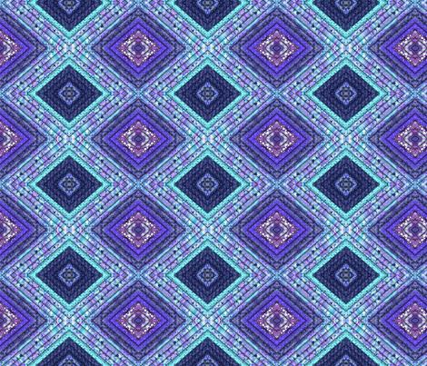 Fabric  Simulation2 fabric by koalalady on Spoonflower - custom fabric
