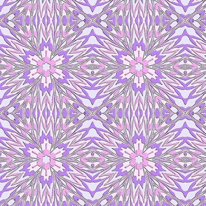 Pink - Liquified  Lilac Star
