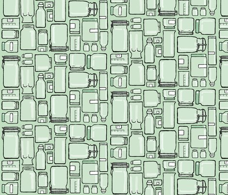 Empty_jars_green_multidirectional_2_shop_preview
