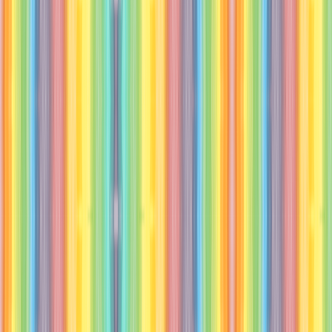 Rainbow blender  fabric by luvinewe on Spoonflower - custom fabric