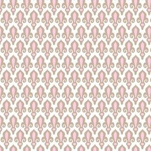 baby girl motif