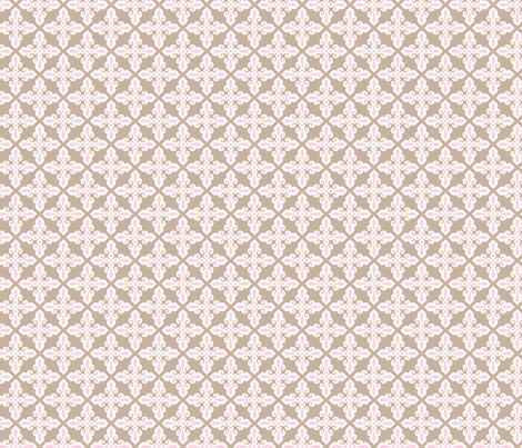 rajkumhari motif fabric by juneblossom on Spoonflower - custom fabric